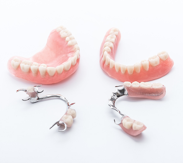 Lafayette Dentures and Partial Dentures