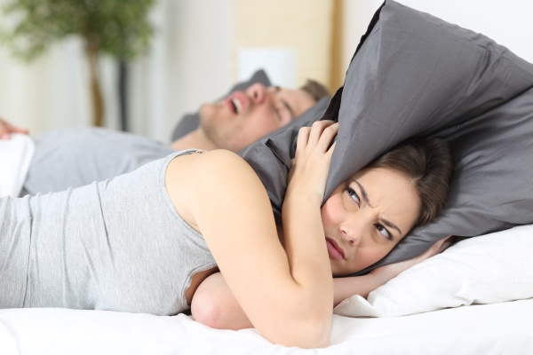 Sleep Apnea Treatment:   Facts