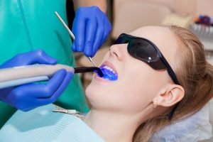 Laser Dentistry Is At The Forefront Of Technology